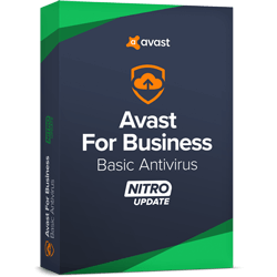 Avast Free for Business